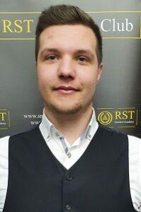 Federația de snooker RST - Campionatul național de snooker RST - Snooker România - www.frsnooker.ro