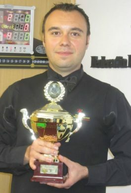 Paul Croitoru