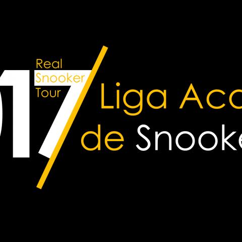 LIGA RST 2017