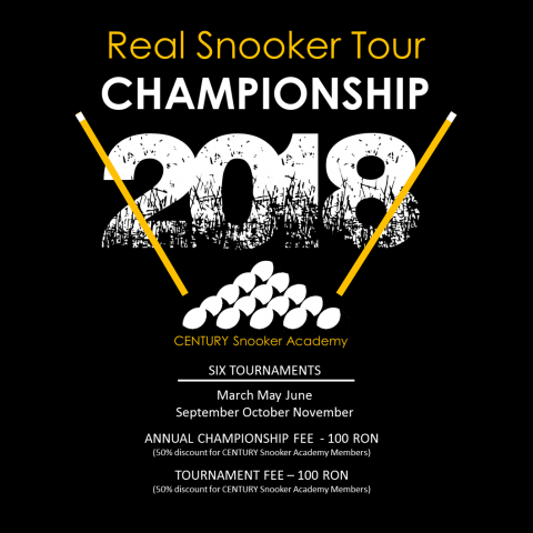 RST CHAMP 2018 Tour 2